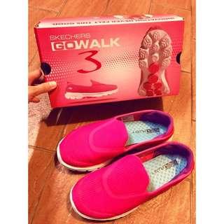 Skechers舒適鞋