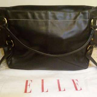 Elle Black Women's Bag