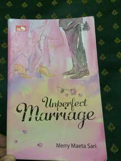 Unperfect Marriage