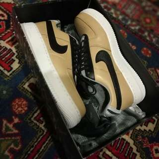 Nike Air Force 1 Riccardo Tisci Size 7us