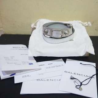 New Authentic Balenciaga Bracelet