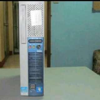 NEC Core i3 3.0 Ghz. 2gb ddr3 250gb Computer Desktop