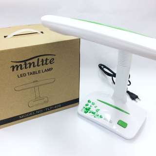 Minlite LED Table Lamp