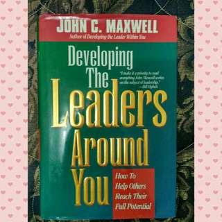 John C Maxwell (english)