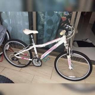 Mongoose Ladies Mountain Bike