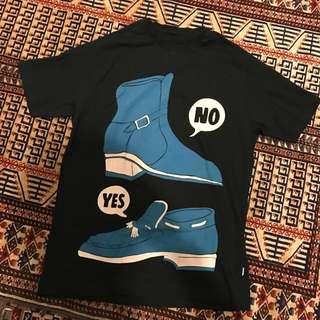 Patta T Shirt Size M