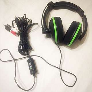 ..:::**Turtle Beach Headphones**:::..
