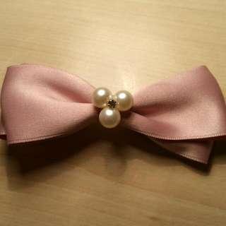 Gorgeous Pink Hair Pin