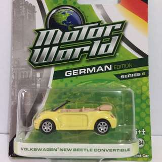 Green light Collectible Die cast