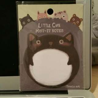 Little Clue Sticky Note