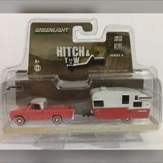 Green light Die cast Collectibles