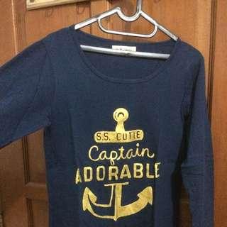 Captain Top