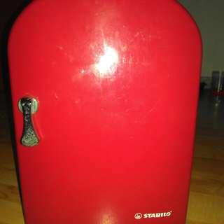 Refrigerator (Kulkas) mini Bisa Jadi Penghangat.