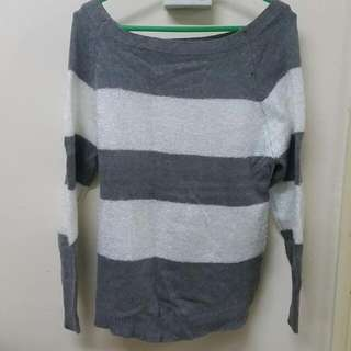 Sweater Grey