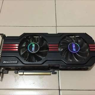 Asus GTX 560