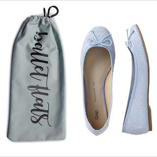 (Originally 12$) • Shoebag For Ballet Flats