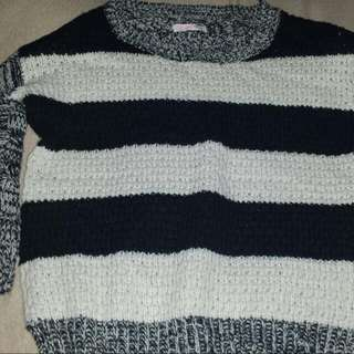 Xs Garage Sweater