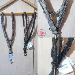 H&M Braided Belt