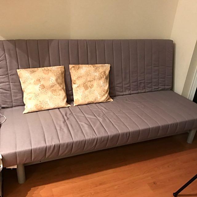 2m Sofa Bed