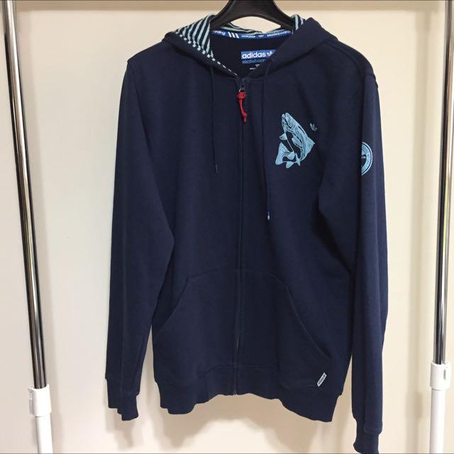 Adidas Jacket S