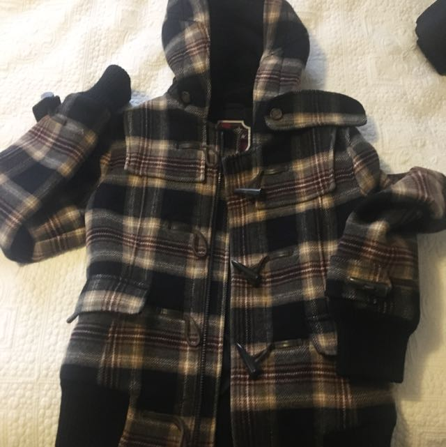 *reduced- New Aritzia Winter Jacket