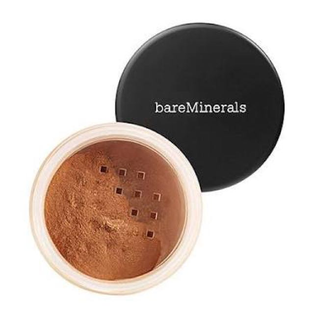 Bare Minerals All Over Face Colour
