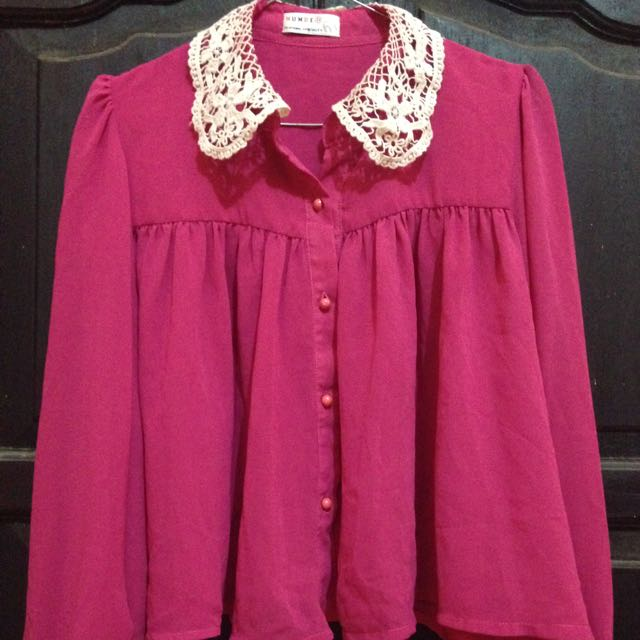 Blouse Number61