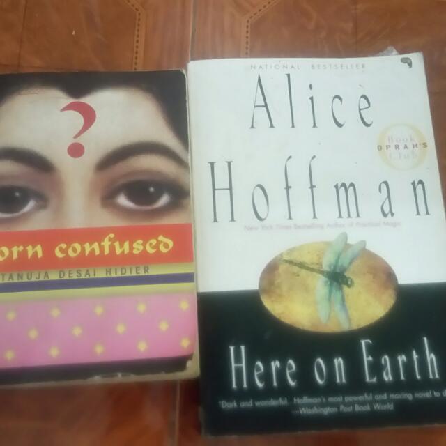 Repriced BookS