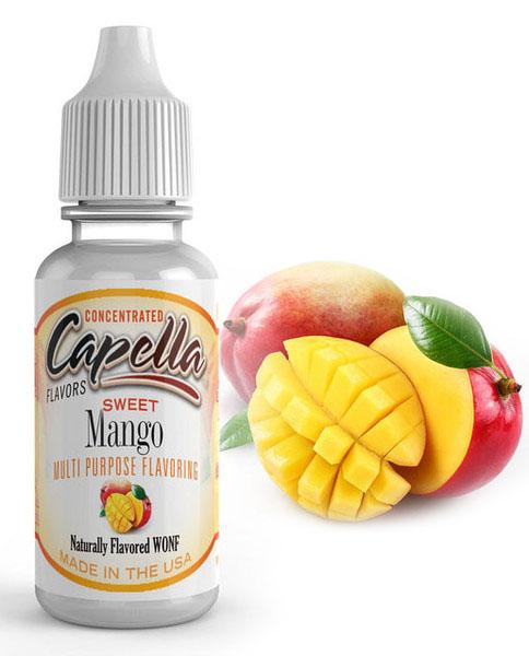 Capella, Flavour Art, Flavor Apprentice and Flavor West