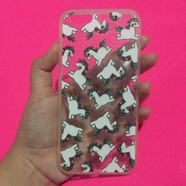 case unicorn iphone 6