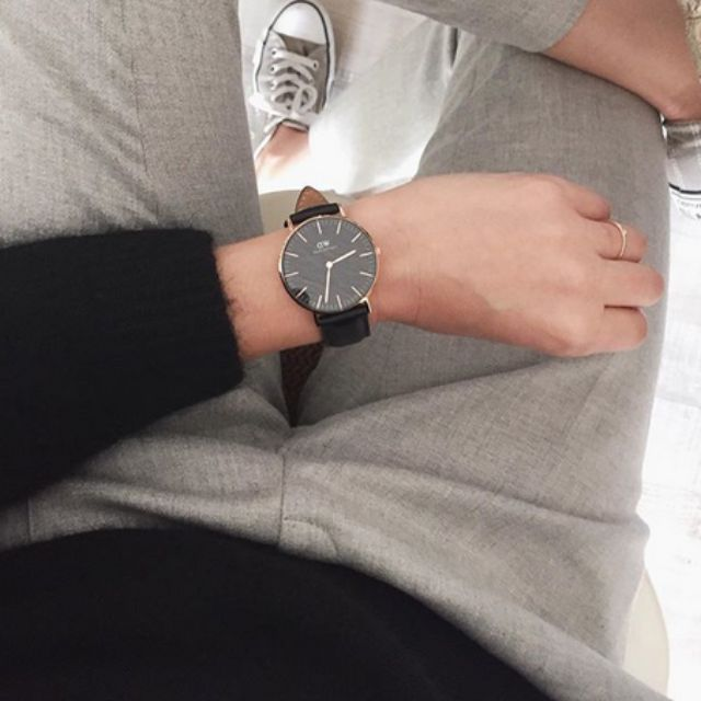 Daniel Wellington - 36mm