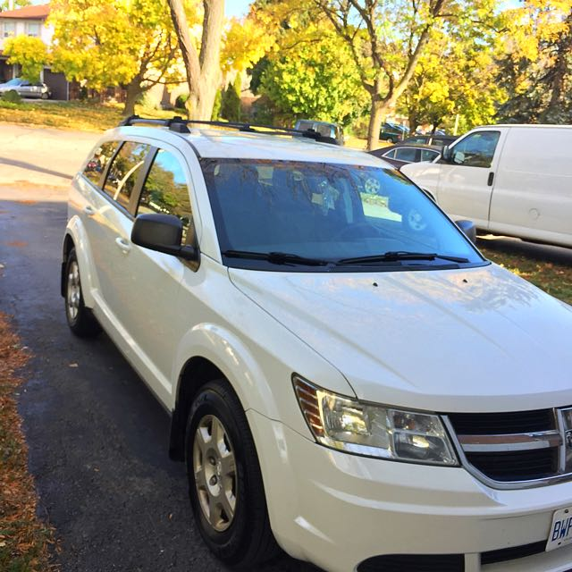 Dodge Journey 2009 URGENT SELL PRICE REDUCED