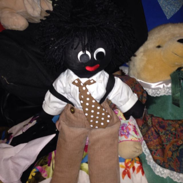 GOLLIWOG COLLECTABLE