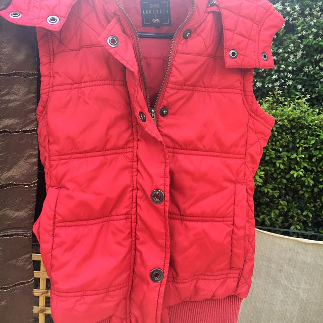 Lonsdale Women's Vest