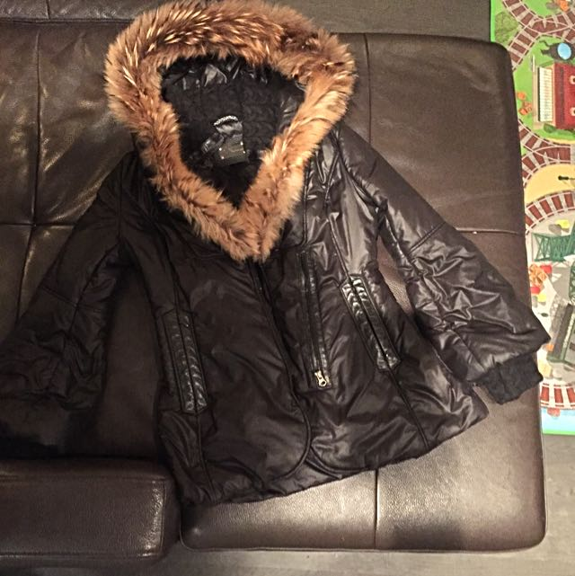 Mackage Coat Size S