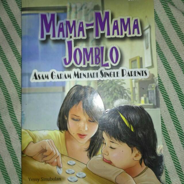 Mama Mama Jomblo