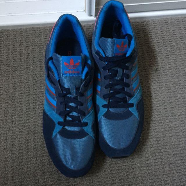 Men's Adidas Sneakers Blue