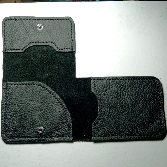 Mens' Trifold Wallet