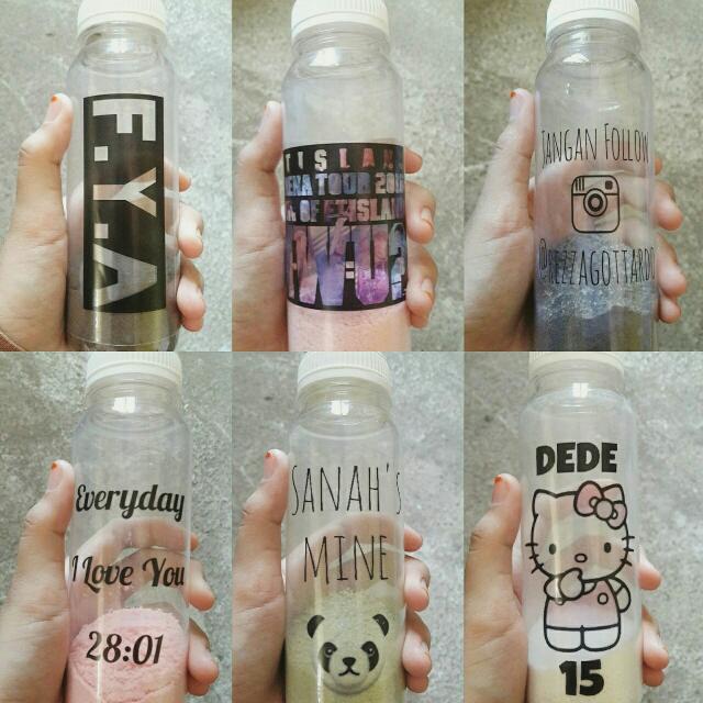 Milkshake Drink