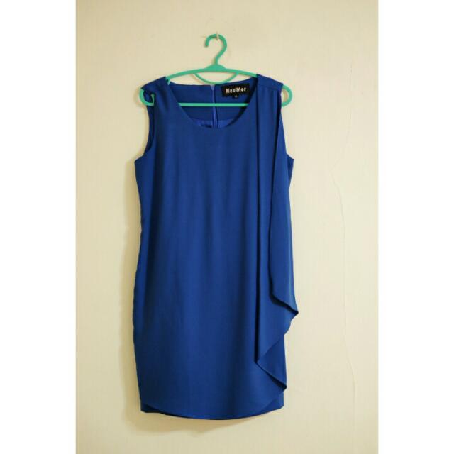 NeuMor Mini Dress