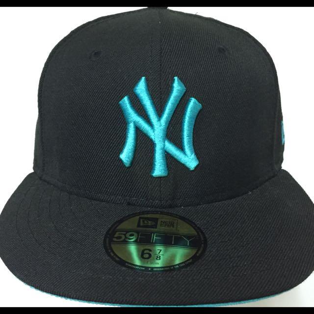 NEW ERR 嘻哈美式帽