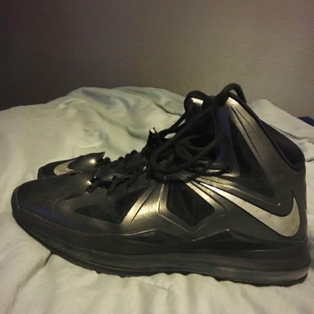 Nike Basketball Shoes Size 10-11