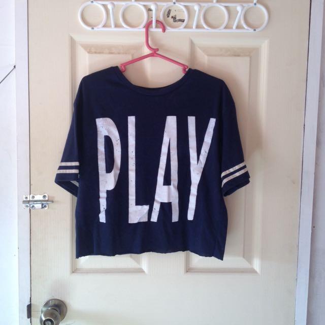 Play Hanging Shirt