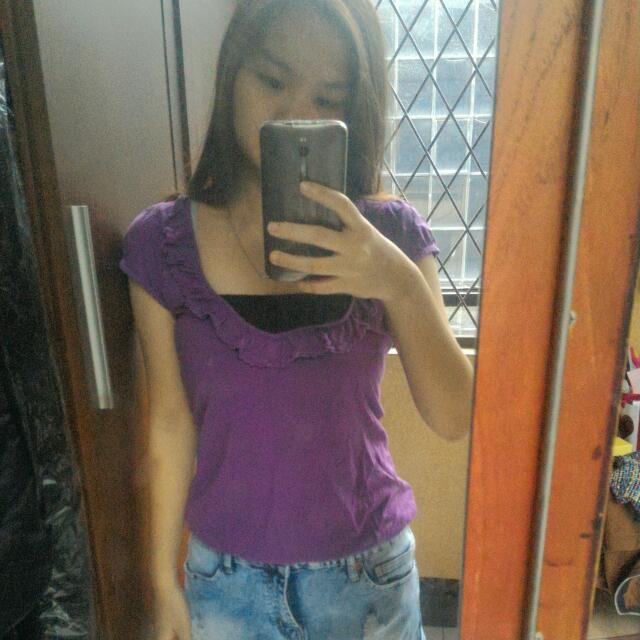 Purple Top