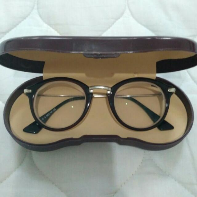 (REPRICE) Frame Kacamata