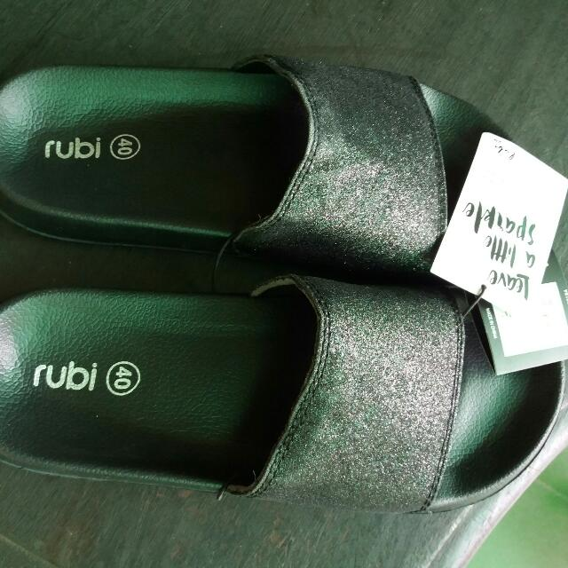 Reprice!Rubi Sandals Size 40 Brand New From Store