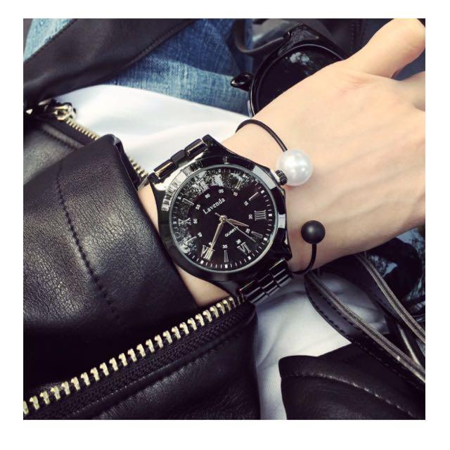 Sivir Trend Lavenda羅馬經典錶