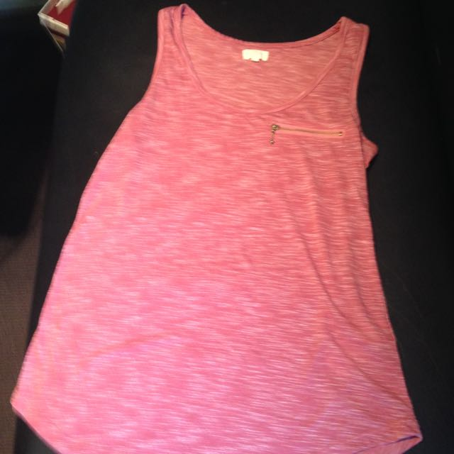 Size 12 Top