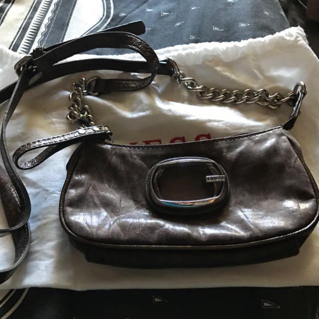 Small Guess Bag