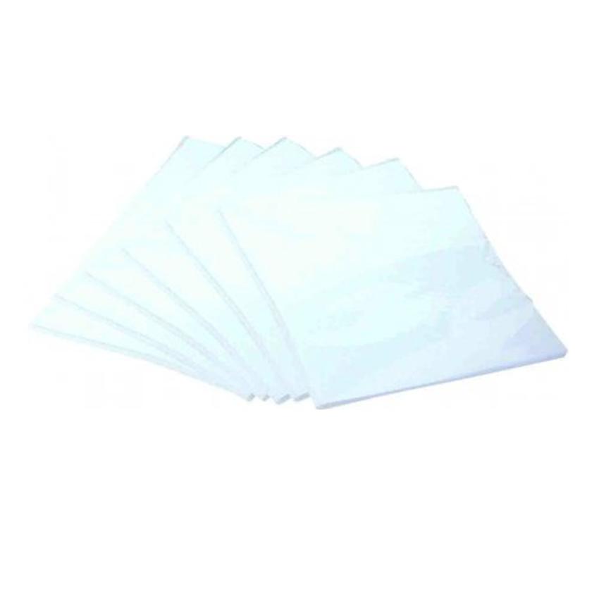 SUN Kertas Sticker Vinyl Inkjet A4 #Kertas Print & Fotocopy, Books & Stationery, Stationery on Carousell